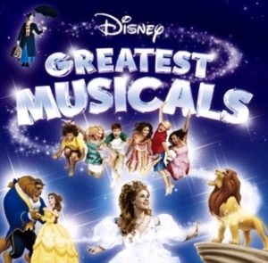bso disney greatest musicals